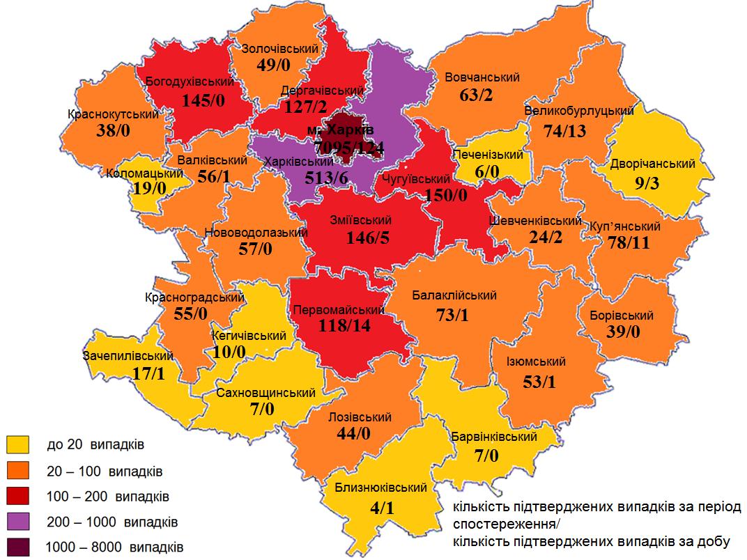 Карта 31.08.2020